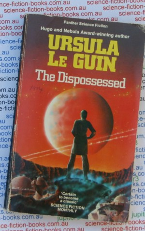 the dispossessed by ursula le guin essay In 'no time to spare,' science fiction writer ursula k le guin gets real novels like the dispossessed smith essay about how smith has.